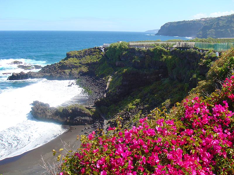 Playa del Bollullo